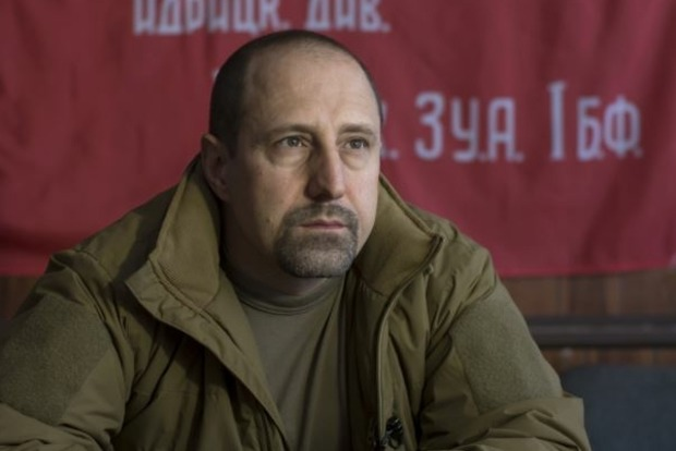 СБУ: Спецслужбы РФ могут устранить боевика Ходаковского