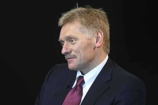 В Кремле отказались признавать, что содержат террористов «ДНР» и «ЛНР»