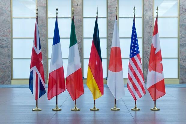 Италия приостановила действие шенгена из-за саммита G7