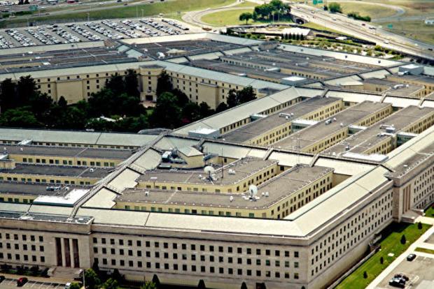 Пентагон случайно ретвитнул призыв к отставке Трампа