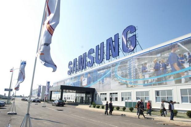 Greenpeace обвинил корпорацию Samsung в изменении климата
