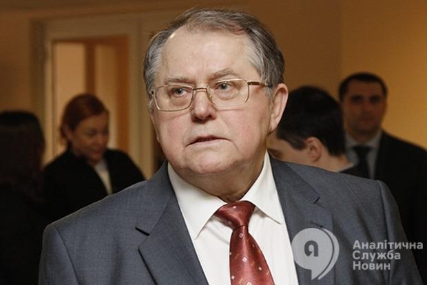 Юрий Баулин: Уголовное производство против меня — это неприкрытое давление на суд
