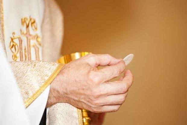 Ватикан запретил использование безглютенового хлеба во время Святого Причастия