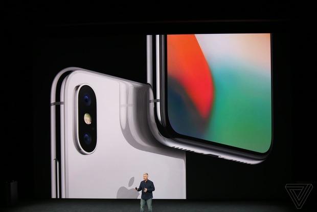 Встречайте новые мобильные телефоны  отApple— iPhone 8 иiPhone 8 Plus