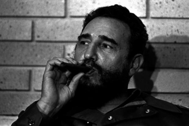 На Кубе запретили называть именем Фиделя Кастро площади и улицы