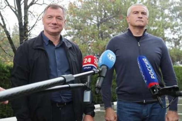Я не я и хата не моя: Москва решила, что жители Крыма сами виноваты в отсутствии воды.