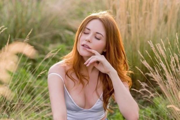 Как похудеть после родов: секрет знаменитой украинской актрисы