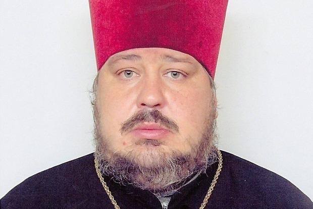 Під Запоріжжям в а/м Toyota загинув священик Московського патріархату