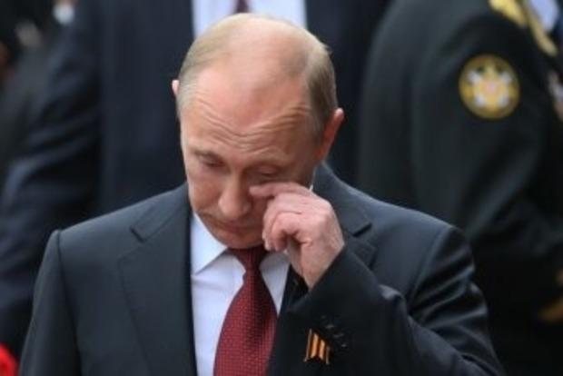 Последнее средство: как Путин пытается спасти экономику Крыма