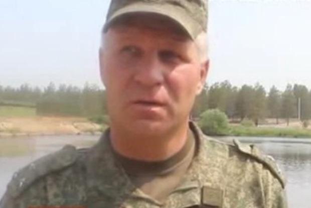 СМИ узнали об участии погибшего в Сирии российского военного в оккупации Донбасса