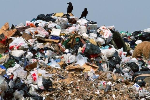 Львовский мусор согласились принимать пять полигонов области