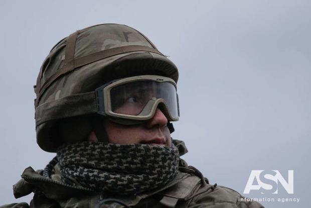 Пенсии военным с 1 января увеличены на 1,5 тыс. грн
