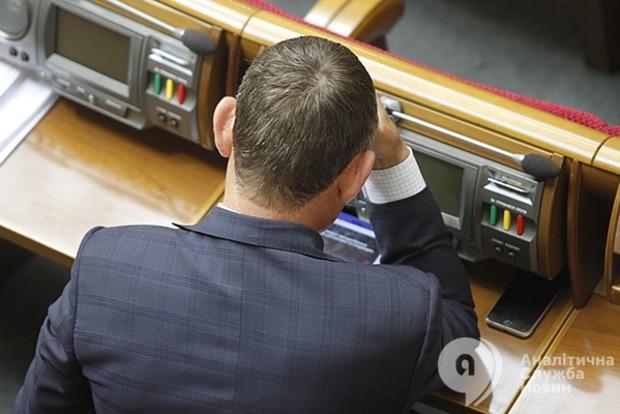 Закон о спецконфискации примут сегодня на вечернем заседании