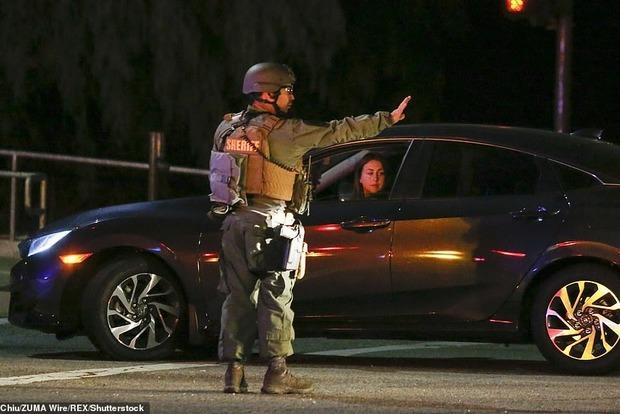 Стрілець розстріляв студентську вечірку: вбито 12 людей