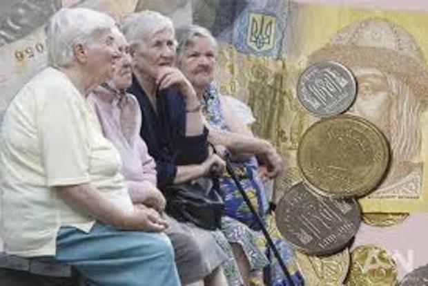 Пенсионный фонд анонсировал летнее повышение пенсий в Украине