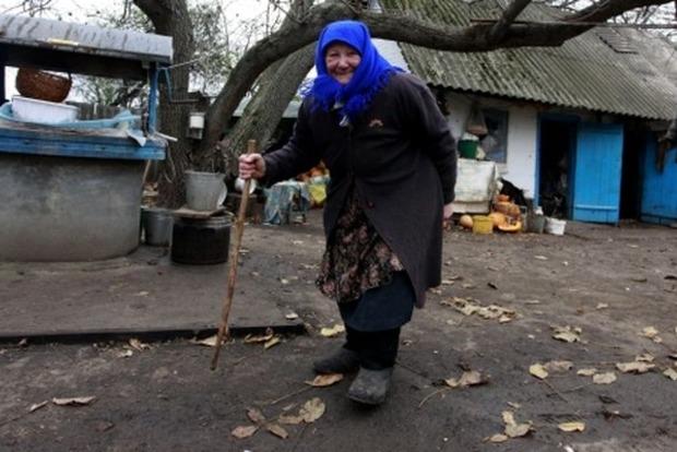 Украина - одна из самых нищих в мире, рискует догнать Сомали - эксперт