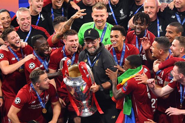 «Ливерпуль», «Манчестер Юнайтед» и другие клубы хотят создать Европейскую Премьер-лигу