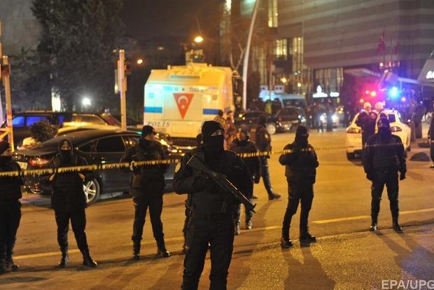 Убийство российского посла в Турции: задержан организатор выставки