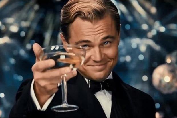 Американцы подозревают мстительного Ди Каприо в том, что «Оскар» вручили не тому, кому нужно