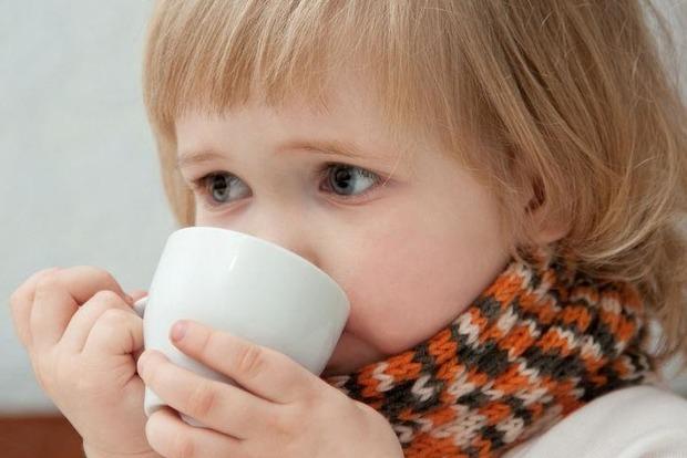 Ученые запретили пить молоко при простуде. Узнайте почему