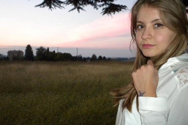 В Италии нашли убитой 19-летнюю украинку