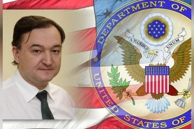 Сенат США принял документ о глобальном статусе «закона Магнитского»