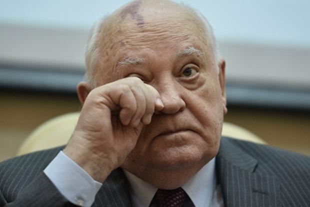 В Кремле прокомментировали заявление Горбачева о создании аналога СССР