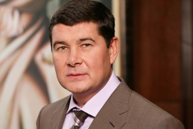 Стало известно, в чем подозревается депутат Онищенко