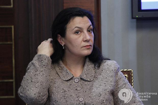 Украина еще не выполнила условия для получения транша от Евросоюза