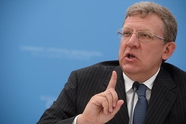 Кудрін: Населення Росії чекає голод і злидні, не вірте Кремлю