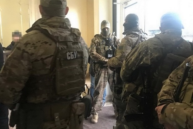СБУ викрила екс-депутата Одеської міськради і забудовника на фінансуванні тероризму