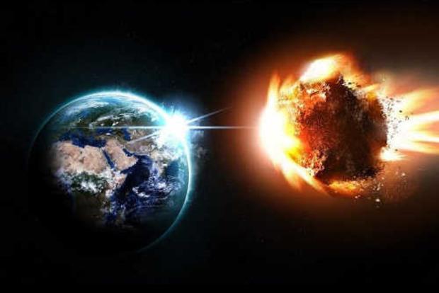 Астероид приближается: конспирологи гадают, будет ли конец света 1 февраля