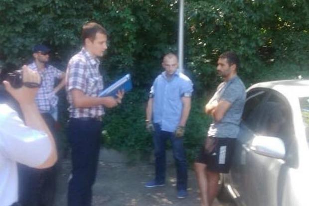 На взятке задержан экс-чиновник Укргаздобычи и владелец известной медиагруппы
