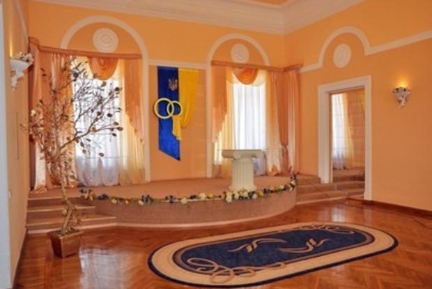 Українка в День закоханих вийшла заміж за себе
