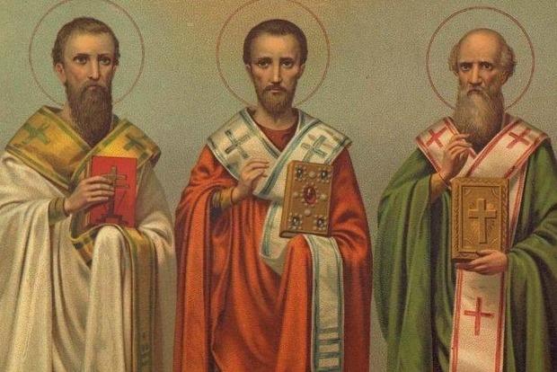12 лютого - Свято Трьох Святих: як мирять подружжя і чого не можна робити в цей день