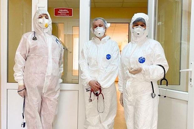 Сколько реально стоит лечиться от коронавируса в Украине. Пояснение МОЗ