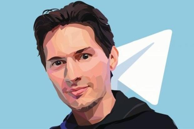 Глава Роскомнадзора обещает лично потребовать у Павда Дурова информацию о засекреченном Telegram