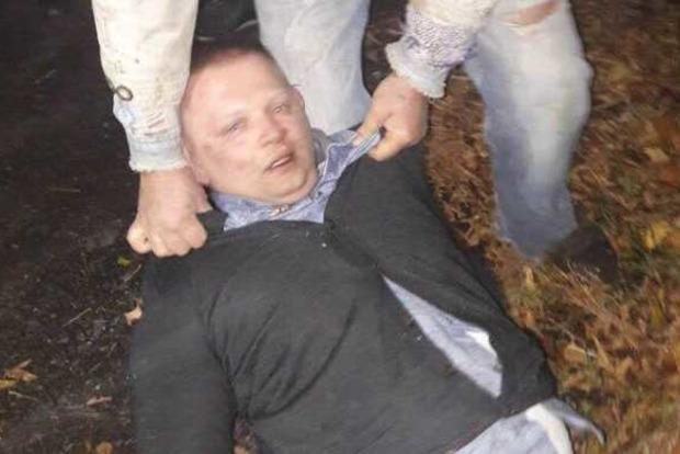 Пьяный экс-прокурор устроил ДТП в Харькове, 2 человека в коме