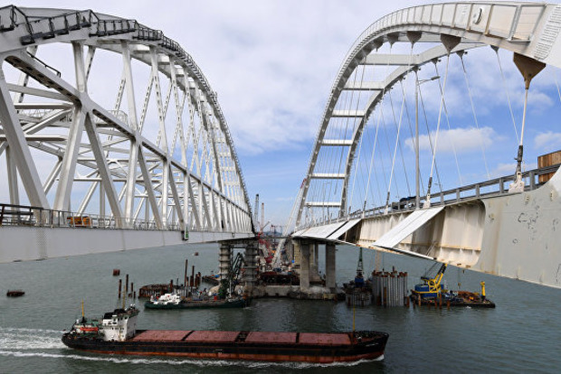 Кубань будет наша. В Минтрансе указали на полезную функцию Крымского моста