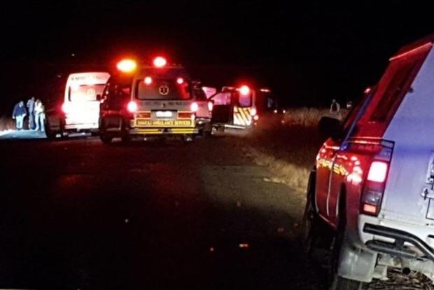 В ЮАР застрелили 11 таксистов, ехавших с похорон коллеги