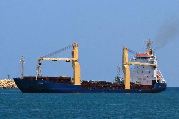 В Украину вернулись двое моряков, которых арестовали в Ливии