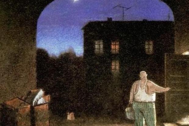 Почему суеверные люди мусор не выносят вечером