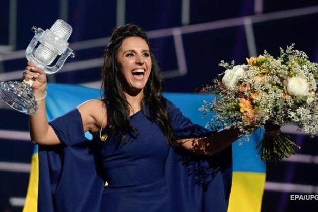 Оккупанты в Крыму заявили, что ждут Джамалу с концертами