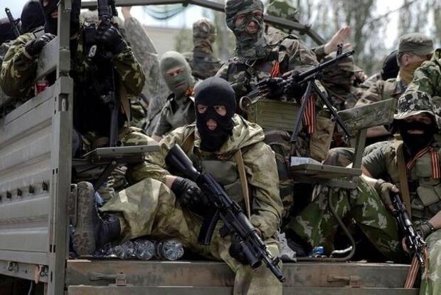 Разведка: «Командиров» террористов, Гиви и Моторолу, собираются зачистить