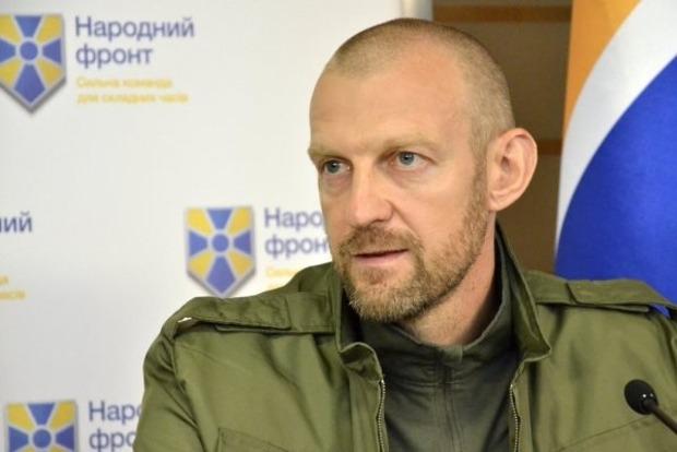 Тетерук в ГПУ 10 ноября даст показания об инциденте с Кужель