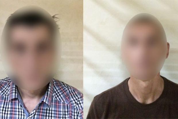 В Мариуполе задержан танкист боевиков «ДНР»