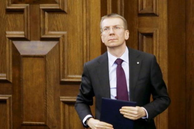 МИД Латвии о крымской декларации: мы высказываем решительную поддержку