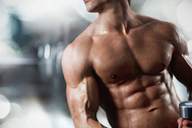 Влияние спортивных тренировок на мужскую потенцию