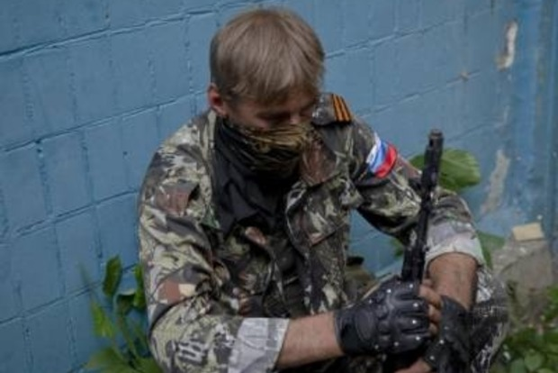 В Донецкой области местных руководителей «полка» боевиков заменят на кадровых офицеров ВС РФ