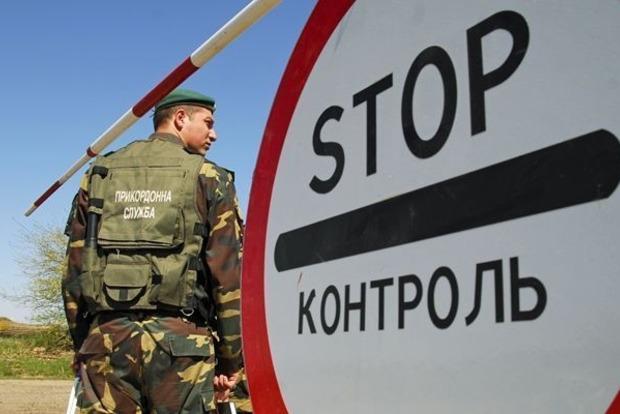 Пункт пропуска в Станице Луганской уже закрыт